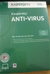 Kaspersky Anti Virus 2015