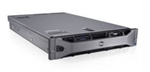 Dell PowerEdge R710 (AS-PER710/3.5) (Intel Nehalem Xeon Quad Core X5570 2.93Ghz, RAM 4GB, HDD 1x500GB, 570W)