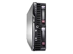 HP BLc3000 Twr 2 AC 4 Fan Full ICE - 469500-B21 (Intel 2.0GHz, RAM 1GB, HDD 120GB, 1200W)