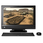 HP TouchSmart 610-1188d Desktop PC