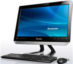 Lenovo All In One C320