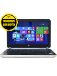 Laptop HP Pavilion 14 v024TU 54214G50W8