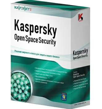 Kassprsky Enpoint Security for business