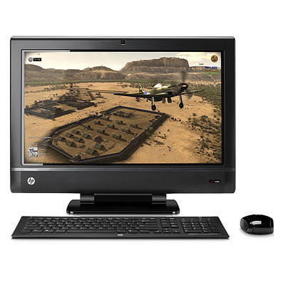 HP TouchSmart (620-1188d)