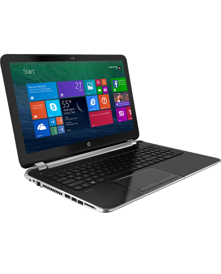 Laptop HP Pavilion 15 p047TU 34034G50W8