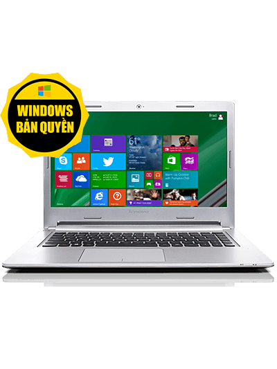 Laptop Lenovo S410 i3 4030U/4G/500G/Win8.1